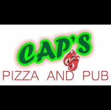 Cap's Pizza & Pub