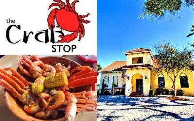 Crab Stop – Vero