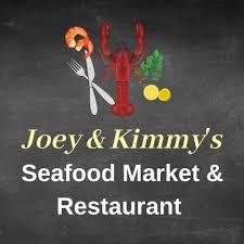 Joey & Kimmy's Seafood Market