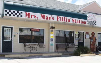 Mrs. Mac's Filling Station