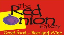 Red Onion Eatery