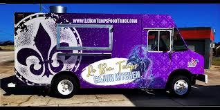 Le Bon Temps Cajun Food Truck